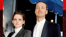 Rupert Sanders -- Still Lord of His Ring After Kristen Stewart Affair
