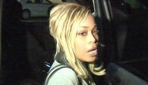 T-Boz -- Comes Out Looking Like a Scrub in Mansion Sale