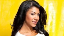 WWE Diva Rosa Mendes to Cops: My Fiance Is Abusive ... He Might Kill Me