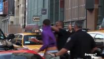 Stephanie Pratt's Boyfriend: The Cop I Ran Over in My Ferrari is Faking It