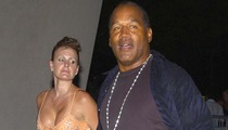 O.J. Simpson's GF -- I'm Shopping a Sex Tape