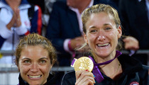 Misty May-Treanor vs. Kerri Walsh: Who'd You Rather?
