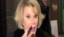 Joan Rivers: Humans Taste Like Chicken!