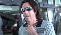 Rick Springfield Strikes Deal in DUI Case -- Won't Be Jessie's Prison Bitch