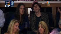 Jesse Eisenberg -- Confused for Mark Zuckerberg on National TV