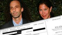 Kenny G Files for Divorce