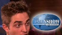Robert Pattinson -- Passes on Blasting Kristen Stewart for Cheating Scandal