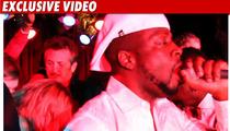 Sean Penn & Wyclef -- No More HATE-ee, The VIDEO