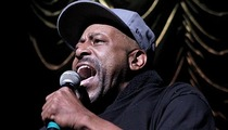 Tone Loc Collapses on Stage