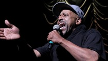 Tone Loc -- Medical Emergency at the Laugh Factory