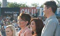 Palin: From MILF VP to GILF VP