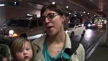 Mayim Bialik Hospitalized in Car Accident -- 'Blossom' Actress May Lose Finger