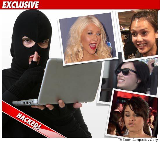 Hacked: Emma Caulfield Nude