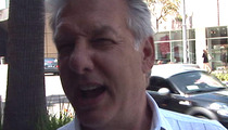 Marc Summers -- I Broke My Face in Nasty Car Accident