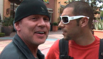 Courtney Stodden's Husband -- 'Couples Therapy' Co-Star Calls Him a 'Child Molester'