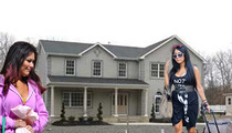 Snooki & Jwoww -- New Neighbors Fear 'Jersey Shore' Antics