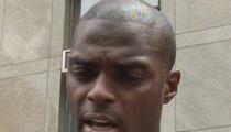 Plaxico Burress -- 34,000 MORE Reasons He Needs an NFL Team