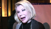 Joan Rivers -- Phyllis Diller was UNDERAPPRECIATED