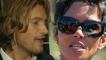 Gabriel Aubry -- Halle Berry Could Die Like Princess Diana