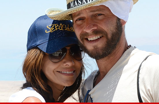 Ex-'90210' Star Vanessa Marcil Files for Divorce | TMZ.com