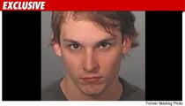 Nick Prugo Arrested on Old Charge