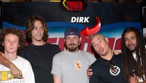 Dirk Lance -- Ex-Incubus Bassist Digs in for Divorce