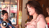 'Real Housewives' Brit Lisa Vanderpump DISSES Prince Harry -- He's Got a Tinky Winky!