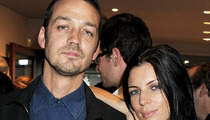 Liberty Ross -- Hubby Rupert Sanders Makes Full Court Press to Save Marriage