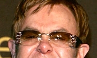 Elton John -- The Bitch Is Back