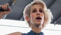 'Dancing in the Dark' Singer Dev -- Alleged Sex Tape Shopped