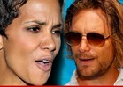 Halle Berry SHUT DOWN in Custody Battle -- Nahla Stays in U.S.A.