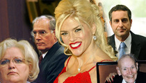 Anna Nicole Smith Story -- The Roles of a Lifetime