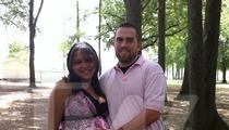 '16 & Pregnant' Couple -- Regain Custody Following Massive Feces Problem