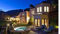 Camille / Kelsey Grammer's Malibu Mansion for Sale -- $17.9 MILLION