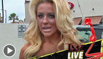 Courtney Stodden -- Duh ... OF COURSE I'm Considering Porn Offers!!!