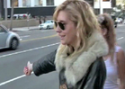 Ke$ha -- Pop Star's Guide to Hitchhiking