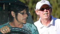 Kristen Stewart's Mother Files for Divorce