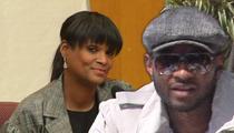 Usher's Ex-Wife Files Motion for Retrial in Custody Battle