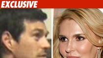 Eddie Cibrian's Wife -- He Cheated, Duh