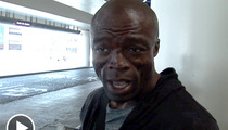 Seal -- I Wish Heidi Wouldn't 'Fornicate with the Help'