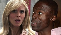 Heidi Klum -- I've Moved On from Seal