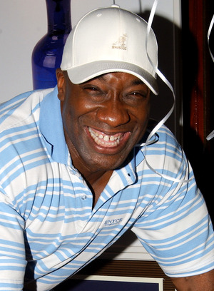 Remembering Michael Clarke Duncan