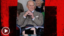 Prince Phillip -- Ballin' Out in Scotland
