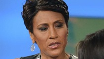 Robin Roberts -- I Got to See My Mom Before She Died