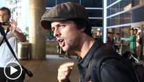 Green Day Singer Billie Joe Armstrong Leaves Hospital -- 'My Voice is Gone'
