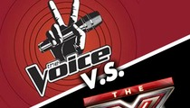 'The Voice' Makes Big Move to Kill 'X Factor'