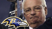 Art Modell Dead -- Ex-Baltimore Ravens Owner Dies at 87