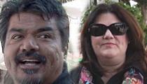 George Lopez to Ex-Wife -- Go Ahead, Take My Retirement Money
