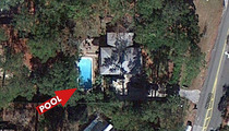 Ryan Lochte -- I Sold My Florida Pool ... Comes With A House