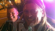 Puddle Of Mudd Singer Wes Scantlin -- Stranded After Arrest ... Rescued By A Fan